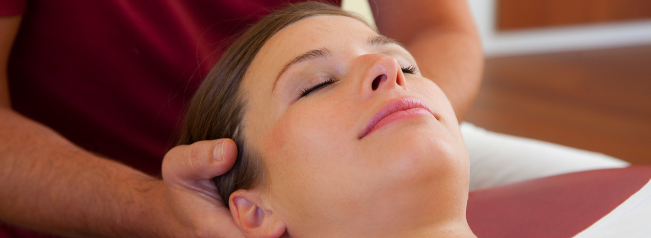 Improving Outcomes in Craniosacral Therapy