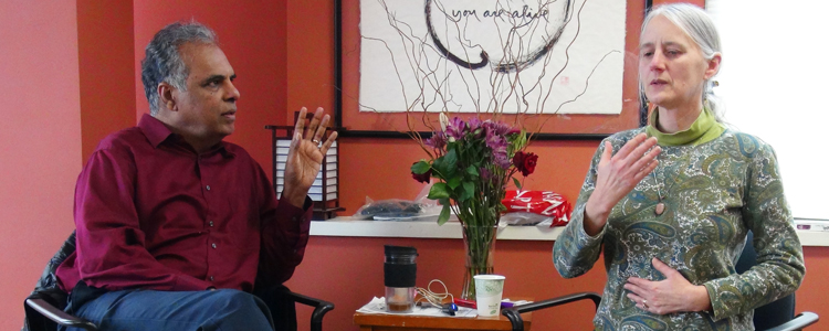 Cos'è Integral Somatic Psychology? Una Conversazione Con Raja Selvam