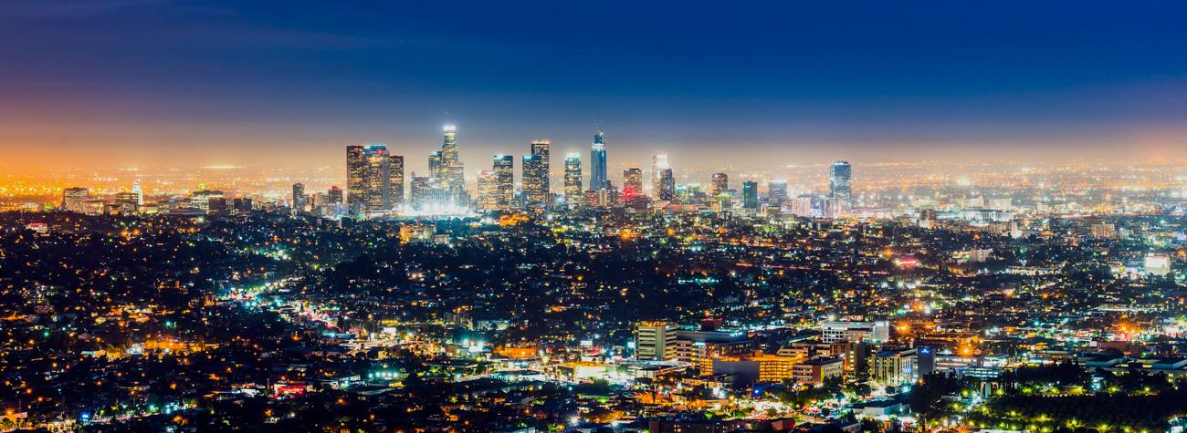 Los Angeles ISP Training by Raja Selvam